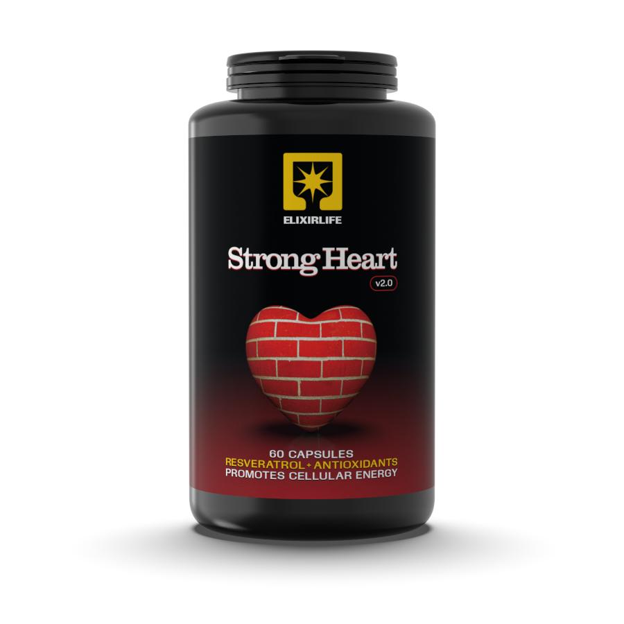 pterostilbeen resveratrol supplement