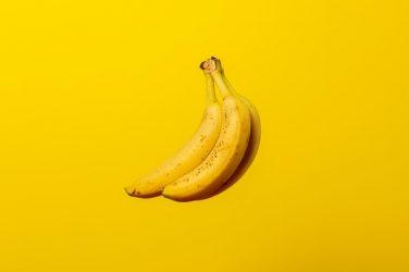 effect stress op antioxidanten banaan